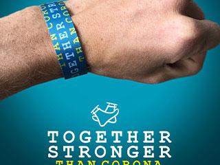 TogetherStronger